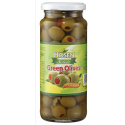 Select-Stuffed-Green-Olives-Pimento